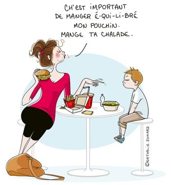 © Nathalie Jomard - Mangez é-qui-li-bré!.jpg